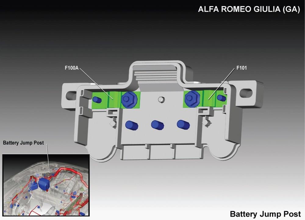 medium resolution of alfa romeo giulia 2016 2018 fuse box diagram
