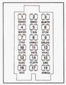 3 Toggle Switch Panel 3 Toggle Switches Wiring Diagram