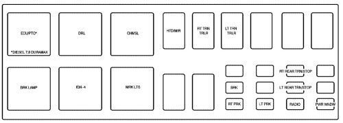 small resolution of gmc c6500 fuse box wiring diagram filter 2002 gmc c6500 fuse box gmc c6500 fuse box
