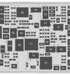 gmc yukon 2017 fuse box diagram [ 1111 x 800 Pixel ]