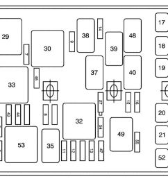 2002 saturn sl1 fuse diagram wiring diagram gosaturn sl1 2002 fuse box wiring diagram new 2002 [ 1300 x 605 Pixel ]