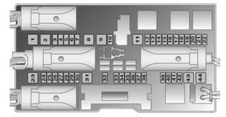 2008 dodge ram 1500 fuse box diagram 6 volt flachbatterie saturn astra 2009 auto genius