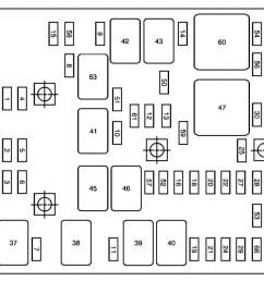 saab 9 7 fuse box engine compartment 5 3l v8 engine  [ 1310 x 714 Pixel ]