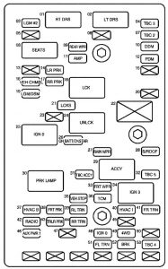 related with cls550 fuse box diagram
