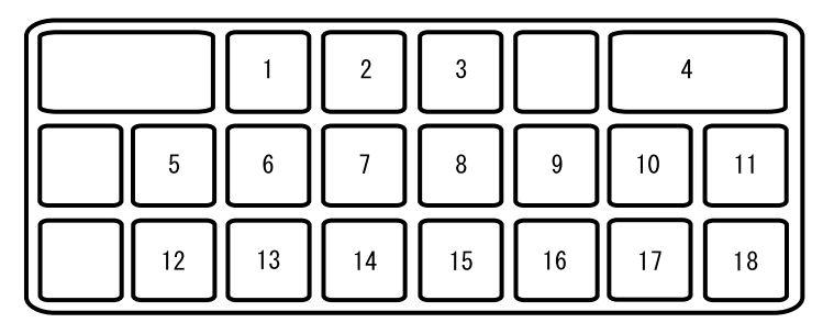 Mazda Cx 9 Fuse Box Location : 28 Wiring Diagram Images