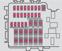 √ Volvo 960 Fuse Box Location   2011 Volvo Vnl Wiring on volvo s40 fuse box, volvo 164 fuse box location, volvo xc90 battery location, volvo xc90 cabin filter location, volvo 780 fuse box location, volvo xc90 relay location, volvo xc90 brakes, volvo v50 fuse box location, volvo xc90 hood, volvo xc90 lights, volvo s70 fuse box, volvo fuse panel, volvo vnl fuse box diagram, volvo xc90 starter location, volvo xc90 antenna location, volvo xc90 horn, volvo truck fuse box location, volvo v70 fuse box location, volvo 740 fuse box location, volvo v60 fuse box location,