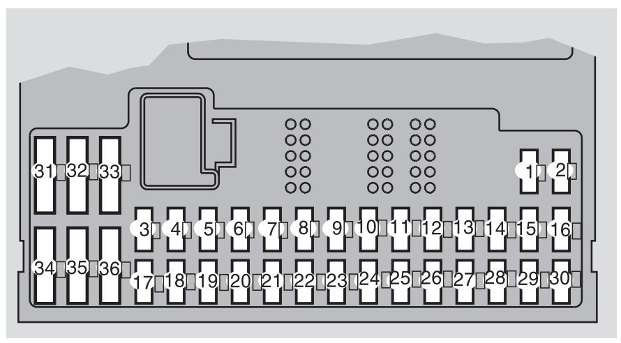 2005 taurus fuse box diagram 2004 bmw 745i wiring diagram | acepeople.co 2005 745i fuse box diagram