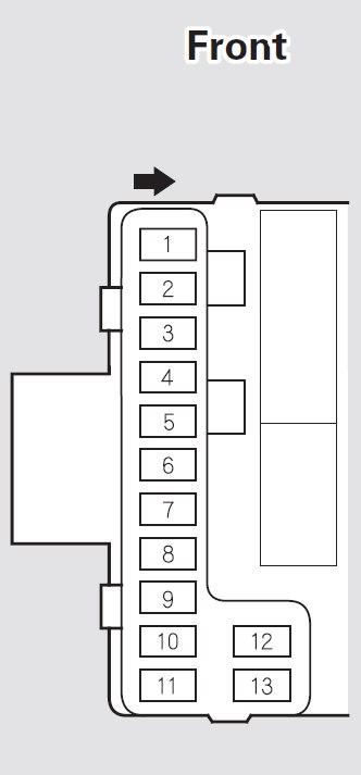 2004 acura mdx wiring diagram learn wiring diagram effectively u2022 rh thegadgetgurus co