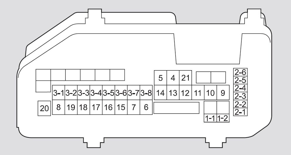 2004 dodge 2 7 engine diagram baldor motor wiring diagrams 3 phase honda accord (2010) - fuse box auto genius