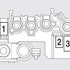 Wb Festiva Wiring Diagram Toyota Tacoma Fuse Box Honda Fit 2009 2010 Auto Genius