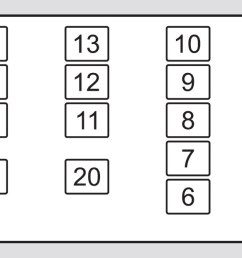 2012 acura tl fuse box diagram 30 wiring diagram images 2001 acura cl types diagrams acura [ 1361 x 622 Pixel ]