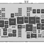 Chevrolet Colorado 2018 Fuse Box Diagram Auto Genius