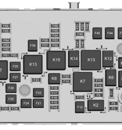 chevrolet colorado 2017 fuse box diagram [ 1598 x 833 Pixel ]