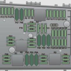 Audi A3 Fuse Box Diagram Pioneer Avic N3 Wiring 2 2009 Auto Genius Engine Compartment