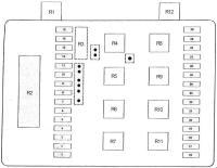 1999 Bmw 328i Fuse Box Diagram. Bmw. Auto Fuse Box Diagram