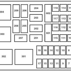 11 Pin Relay Socket Wiring Diagram Bmw E39 Rear Suspension Ford F-650 (2011 - 2015) Fuse Box Auto Genius