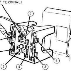 Ford Mustang Fuse Box Diagram 2 Way Light Switch Wiring Uk 1971 Diagrams Schematic 1973 Auto Genius 1977