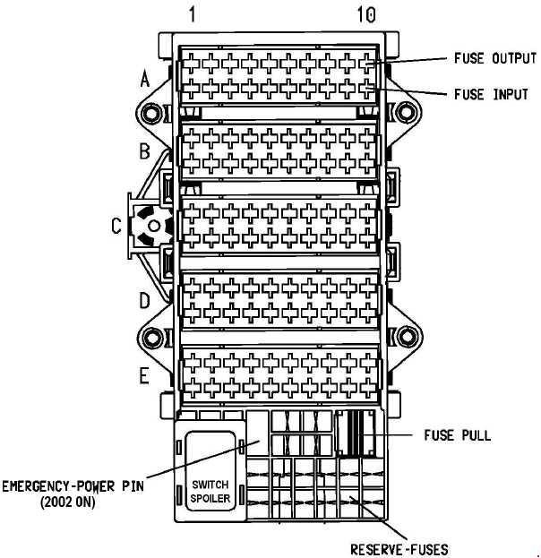 porsche 996 radio wiring diagram