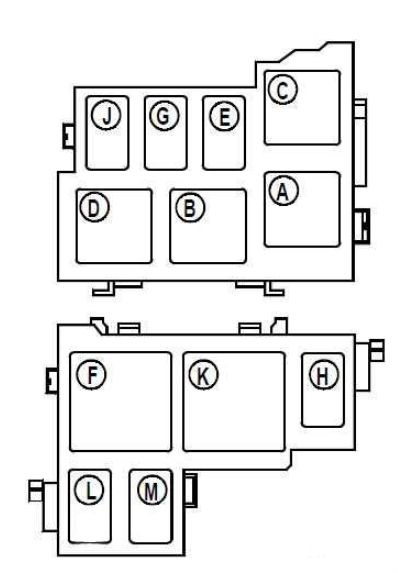 renault kangoo engine diagram