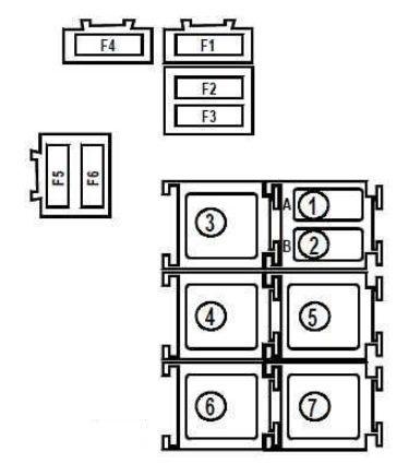 Schema Electrique Kangoo D65