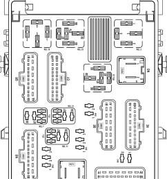 renault vel satis fuse box diagram dashboard [ 800 x 1021 Pixel ]