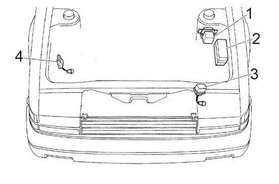 1987 Corolla Wiring Diagram