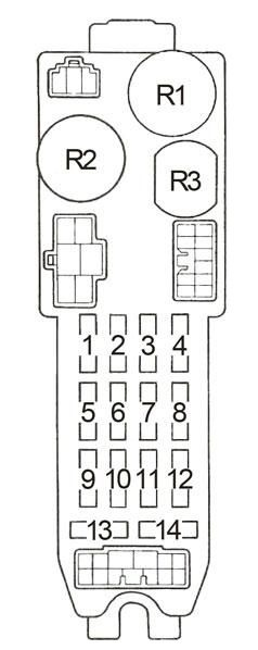 86 toyota fuse box auto electrical wiring diagram 1989 toyota pickup fuse box related with 86 toyota fuse box