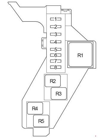 TOYOTA HILUX FUSE BOX LAYOUT - Auto Electrical Wiring Diagram on rascal scooter parts diagram, razor scooter battery diagram, razor scooter parts, razor scooter circuit diagram, 18-wheeler diagram, razor scooter dimensions, razor e150 wiring-diagram, razor scooter seats, razor scooter engine, razor scooter steering, razor e300 rear axle diagram, razor scooter maintenance, razor e300 schematic, razor scooter tires, razor go kart wiring-diagram, electric scooter diagram, razor scooter service, razor scooter control diagram, razor scooter brakes, razor trick scooters,