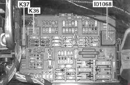 wiring diagram junction box light club car ds 36 volt bmw 3 series (e90, e91, e92, e93) (2005 - 2010) fuse auto genius