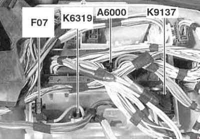 2007 328i Fuse Diagram Bmw 3 Series E90 E91 E92 E93 2005 2010 Fuse Box