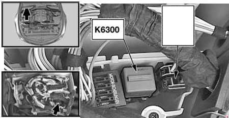I Fuse Box Location Bmw 5 Series E60 E61 2003 2010 Fuse Box Diagram