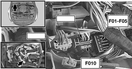 2006 Bmw 525i Engine Diagram