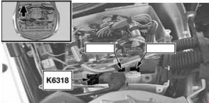 BMW 5Series (E60, E61) (2003  2010)  fuse box diagram