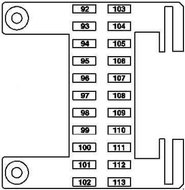 1990 mazda miata radio wiring diagram mercedes c class fuse box    diagram    2015 auto electrical  mercedes c class fuse box    diagram    2015 auto electrical