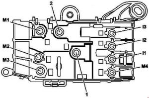 Mercedes-Benz S-Class (w222) (2014 - 2018)