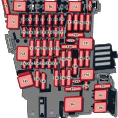 Audi A3 Fuse Box Diagram Boat Dual Battery Wiring 2012 2016 Auto Genius