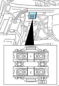 1997 Ford Expedition Alternator Fuse Diagram Ford Expedition 1997 2002 Fuse Box Diagram Auto Genius