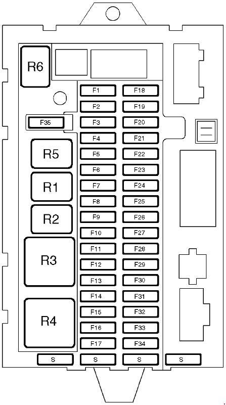 [DIAGRAM] 2006 Range Rover Fuse Box Diagram FULL Version