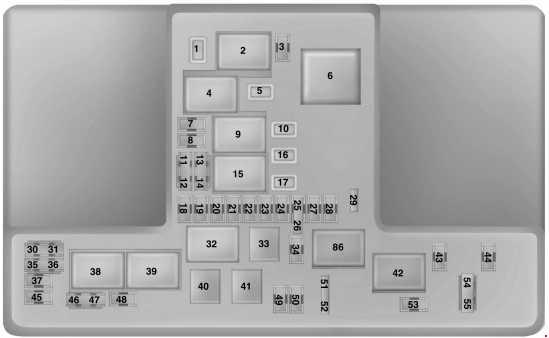 2008 Lincoln Mkx Fuse Box Diagram On Lincoln Mkx Fuse Box Diagram