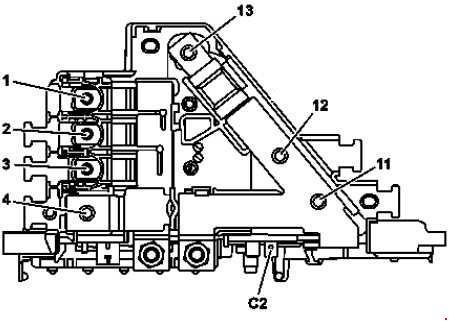 Awesome Mercedes-benz C300 Engine Diagram Contemporary