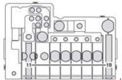 Wiring Diagram: 29 Mercedes Sprinter Fuse Box Diagram