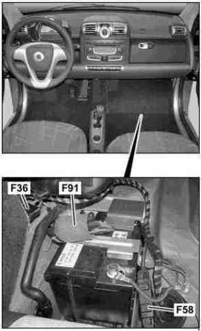 2008 Acura Mdx Fuse Box Smart Fortwo 451 2007 2015 Fuse Box Diagram Auto