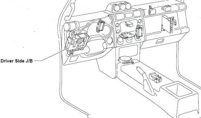 [DIAGRAM] Pt Cruiser Fuses Diagram FULL Version HD Quality
