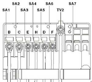 Westek Touchtronic Wiring Diagram. Hvac Diagrams, Engine