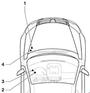 MK5 GOLF ENGINE BAY FUSE BOX - Auto Electrical Wiring Diagram Fuse Box On A Mk Golf on