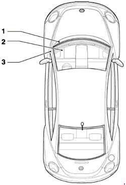 110 Volt Fuse Box Volkswagen New Beetle Fuse Box Diagram Auto Genius