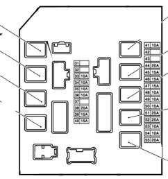 1993 camaro fuse box diagram [ 1012 x 833 Pixel ]