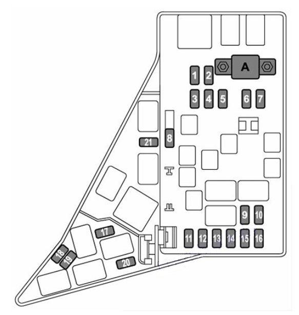subaru wrx sti engine diagram