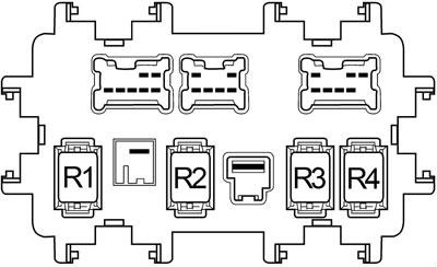 Exciting Nissan Altima Fuse Box Diagram 2014 Pictures