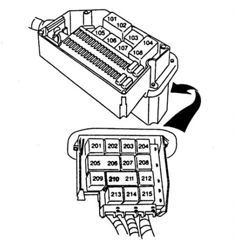 wiring diagram for 1995 plymouth voyager schematics online Wiring Diagram For 1995 Plymouth Voyager 1995 plymouth voyager fuse box diagram